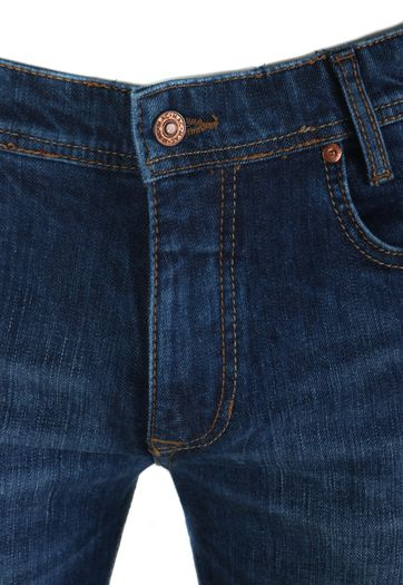 Detail Mac Jeans Arne Modern Fit H672