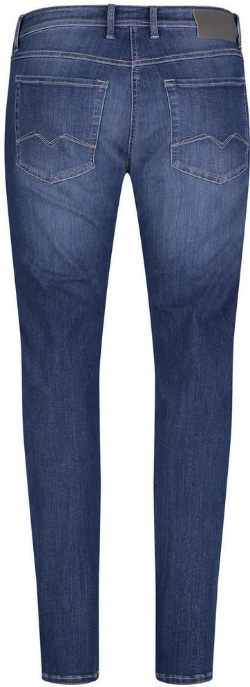 Mac Jeans Arne Pipe Flexx Superstretch H559
