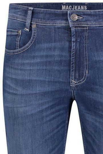 Mac Jeans Arne Pipe Flexx Superstretch H559