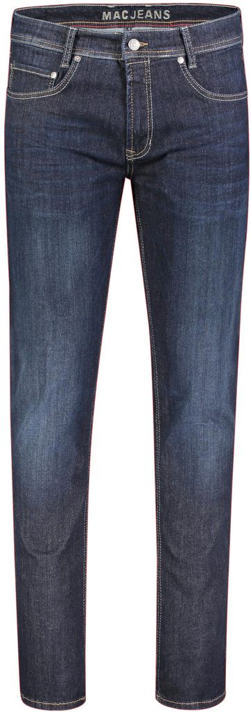Mac Jeans Arne Pipe Flexx Superstretch H736