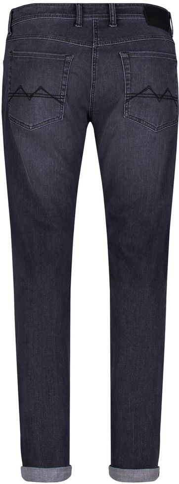 Mac Jeans Arne Pipe Flexx Superstretch H849