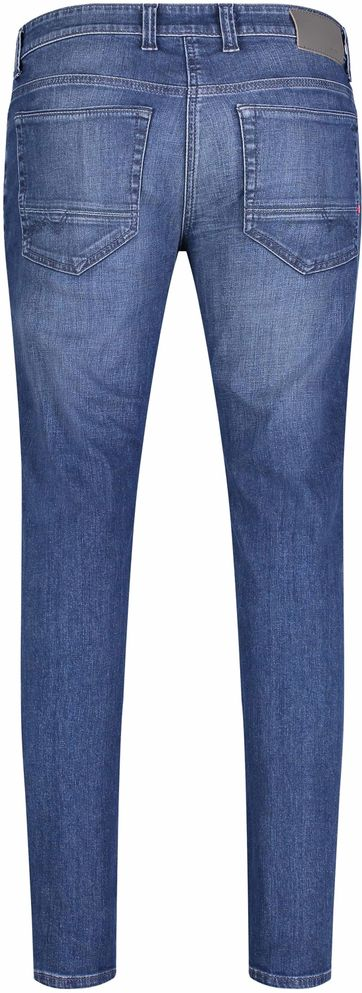 MAC Jeans Arne Pipe Gothic Blue