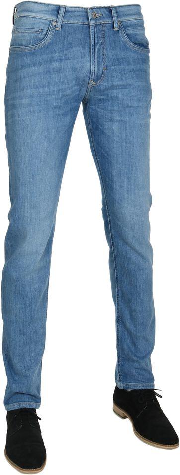 Mac Jeans Arne Pipe H243