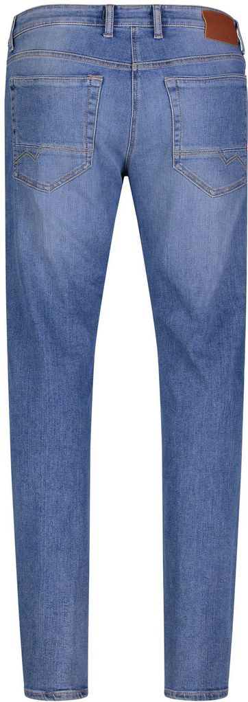 MAC Jeans Arne Pipe Summer Used