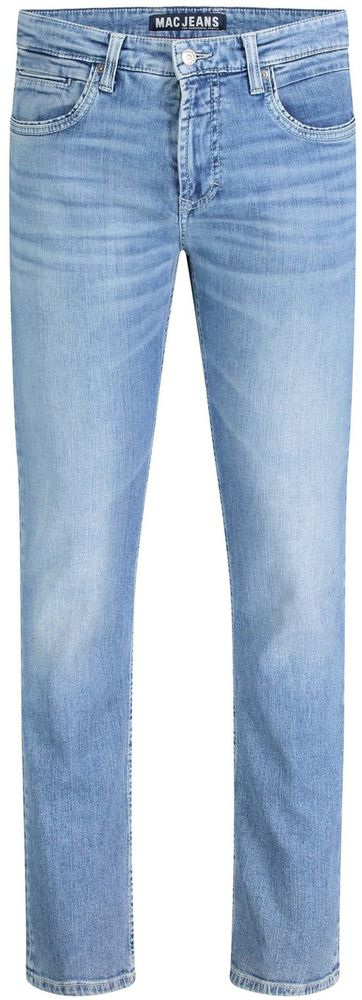 MAC Jeans Arne Pipe Vintage Blau
