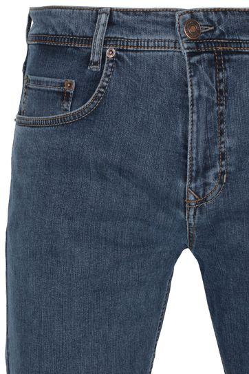 Mac Jeans Arne Washed Greycast Denim