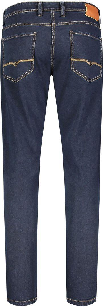 Mac Jeans Ben Night Stone H098