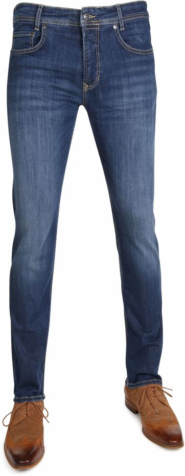 Mac Jeans Flexx H554
