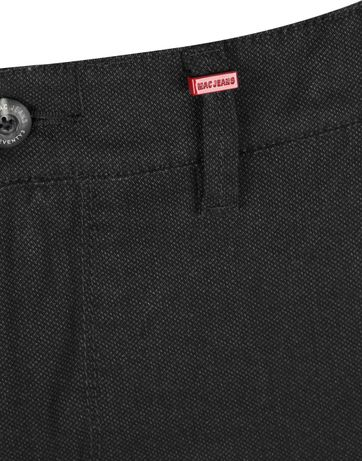 Mac Jeans Lennox Black Printed