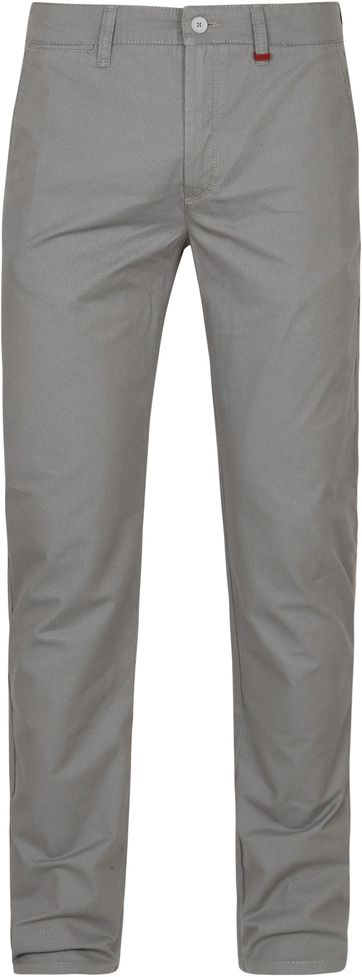 Mac Jeans Lennox Grey Design
