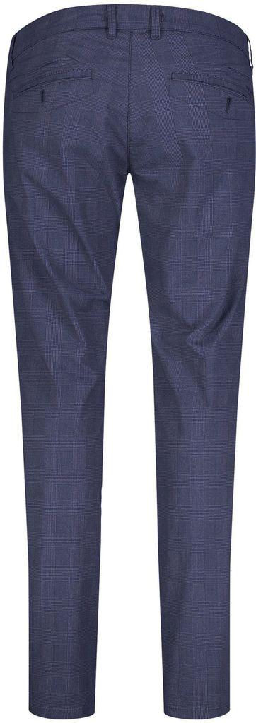 Mac Jeans Lennox Navy Check