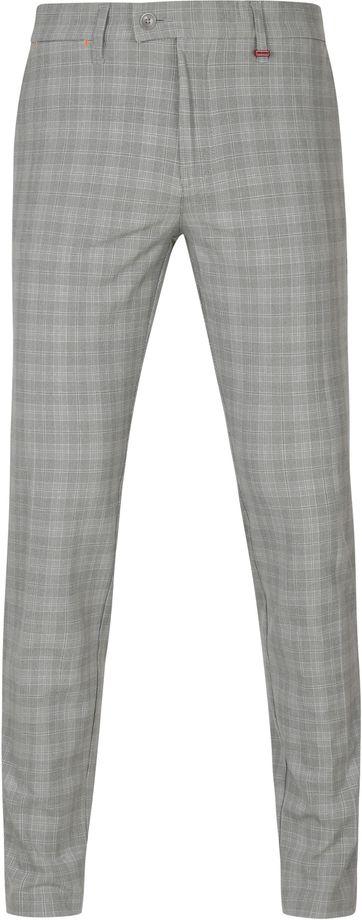 Mac Jeans Lennox Pane Grey