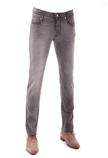 Mac Jog N Jeans Grey H825
