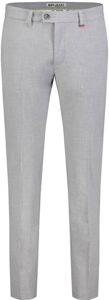 Mac Lennox Chino Grey