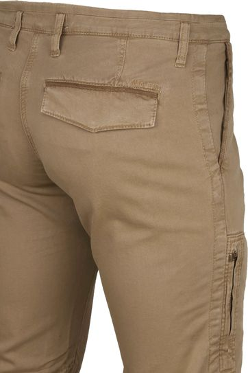 Mac Pants Lennox Worker Beige