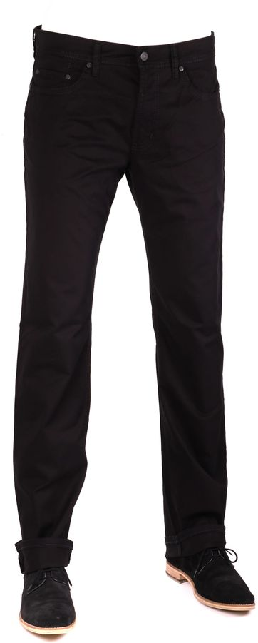 Mac Trousers Ben Black