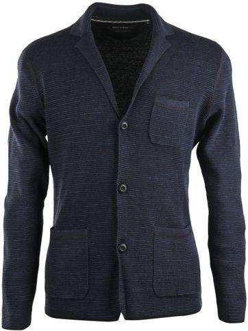 Marc O\'Polo Blazer Cardigan Night Blue