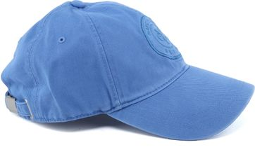 Marc O'Polo Cap Lightblue