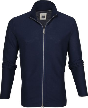 Marc O'Polo Cardigan Navy