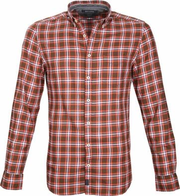 Marc O\'Polo Casual Shirt Checks
