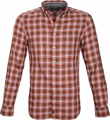 Marc O'Polo Casual Shirt Checks