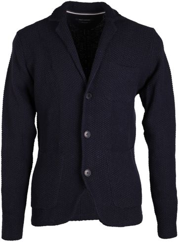 Marc O\'Polo Jacket Dark Blue