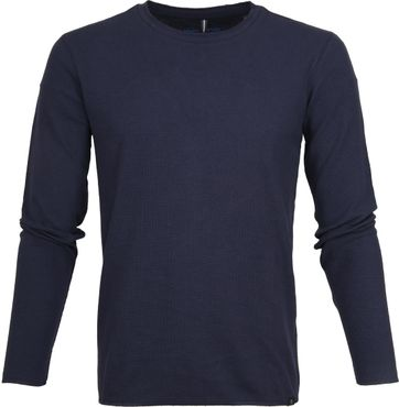 Marc O'Polo Longsleeve T-shirt Navy