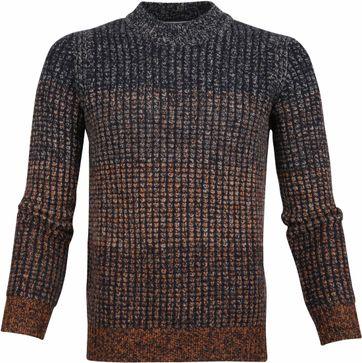 Marc O'Polo Ombre Pullover