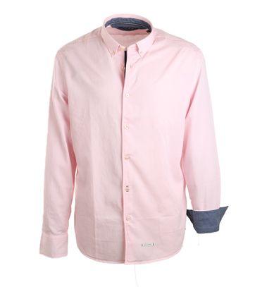 Marc O\'Polo Overhemd Roze