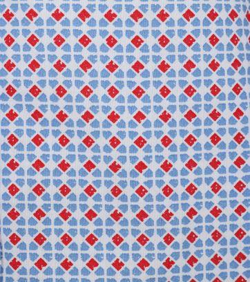 Detail Marc O\'Polo Overhemd Ruit