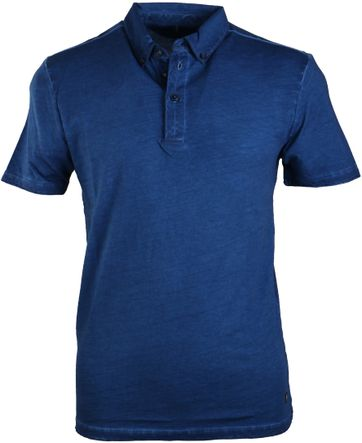 Marc O\'Polo Polo Blue Wave