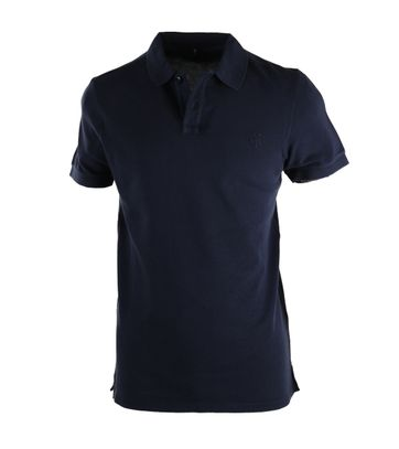 Marc O\'Polo Polo Donkerblauw