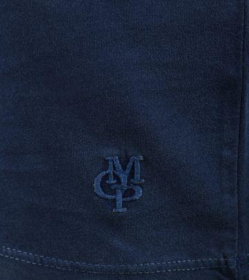 Detail Marc O\'Polo Polo Mare