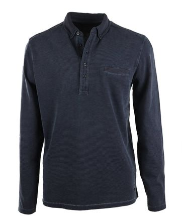 Marc O\'Polo Polo Navy