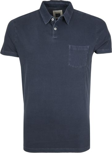 Marc O'Polo Polo Shirt Dark Grey