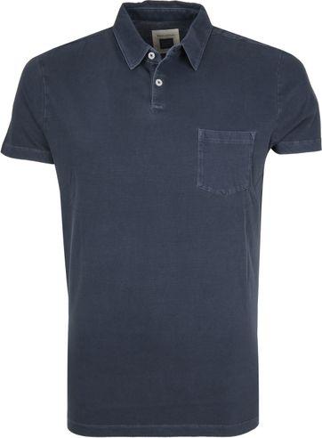 Marc O'Polo Polo shirt Dunkelgrau