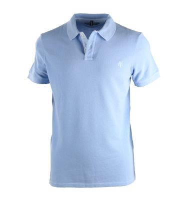 Marc O\'Polo Polo Sky Blue