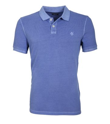 Marc O\'Polo Poloshirt Blue