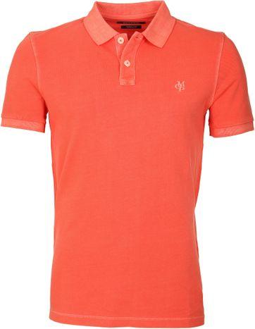 Marc O\'Polo Poloshirt Coral