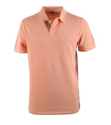 Marc O\'Polo Poloshirt Orange