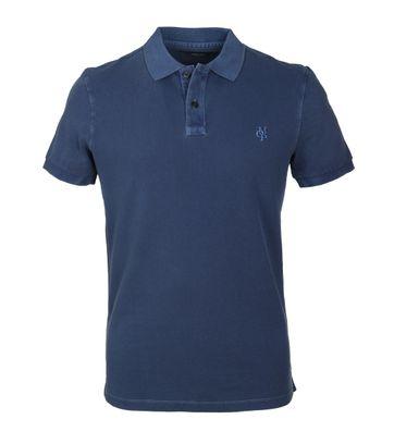 Marc O\'Polo Poloshirt Uni Navy
