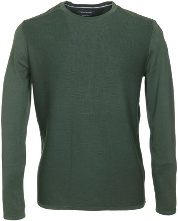 Marc O\'Polo Pullover Green