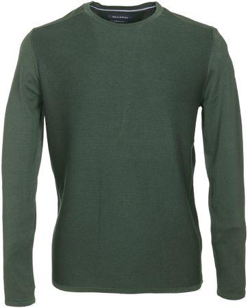 Marc O\'Polo Pullover Groen