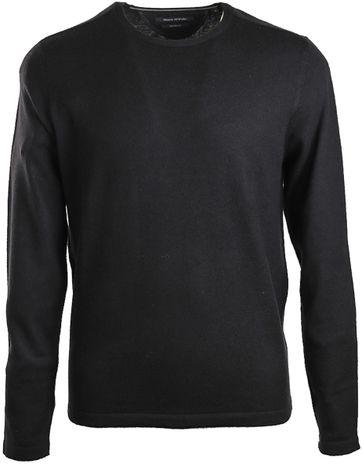 Marc O\'Polo Pullover Zwart