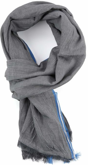 Marc O'Polo Scarf Stripe