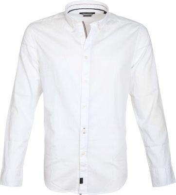 Marc O'Polo Shirt Button Down White