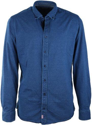 Marc O\'Polo shirt Denim