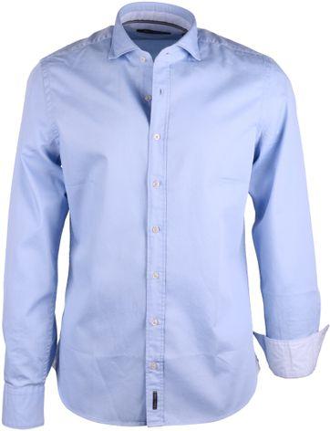 Marc O\'Polo Shirt Light Sky