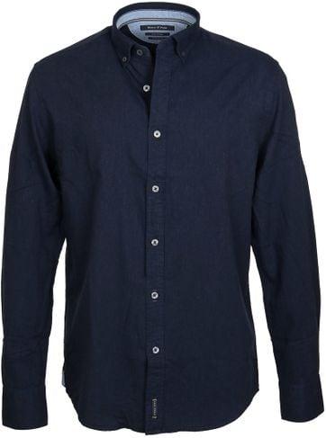 Marc O\'Polo Shirt Navy