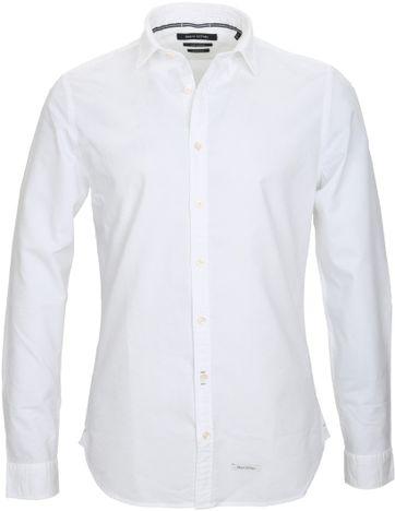 Marc O\'Polo Shirt White